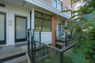 "Photo 19: 2917 WALL Street in Vancouver: Hastings Townhouse for sale in ""Avant"" (Vancouver East)  : MLS®# R2395706"