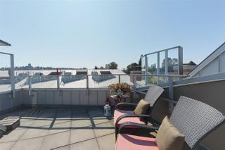 """Photo 18: 2917 WALL Street in Vancouver: Hastings Townhouse for sale in """"Avant"""" (Vancouver East)  : MLS®# R2395706"""