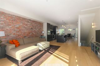 "Photo 4: 2917 WALL Street in Vancouver: Hastings Townhouse for sale in ""Avant"" (Vancouver East)  : MLS®# R2395706"