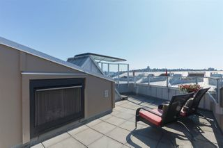 """Photo 16: 2917 WALL Street in Vancouver: Hastings Townhouse for sale in """"Avant"""" (Vancouver East)  : MLS®# R2395706"""