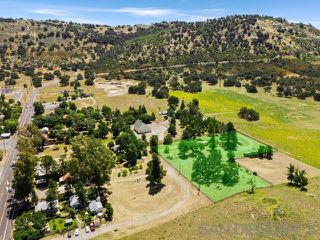 Main Photo: Property for sale: 000 Highway 78 in Santa Ysabel