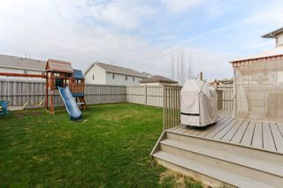 Photo 25: 353 MACEWAN Road in Edmonton: Zone 55 House for sale : MLS®# E4173544