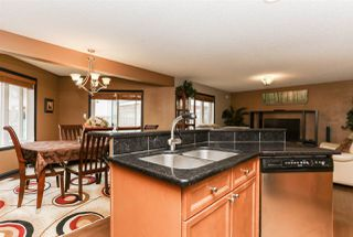Photo 9: 353 MACEWAN Road in Edmonton: Zone 55 House for sale : MLS®# E4173544