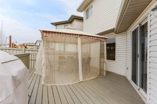 Photo 24: 353 MACEWAN Road in Edmonton: Zone 55 House for sale : MLS®# E4173544