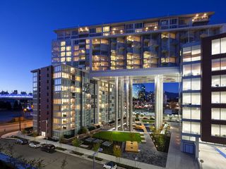 """Main Photo: 2006 1618 QUEBEC Street in Vancouver: Mount Pleasant VE Condo for sale in """"CENTRAL"""" (Vancouver East)  : MLS®# R2405846"""
