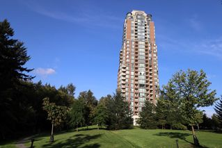 Main Photo: 903 6837 STATION HILL Drive in Burnaby: South Slope Condo for sale (Burnaby South)  : MLS®# R2407577