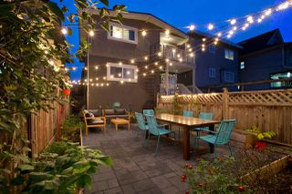 Main Photo: 1151 E 12TH Avenue in Vancouver: Mount Pleasant VE House 1/2 Duplex for sale (Vancouver East)  : MLS®# R2415335