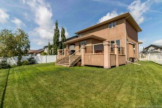 Photo 2: 42 Oaklands Crescent in Red Deer: RR Oriole Park West Residential for sale : MLS®# CA0184372