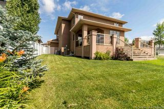 Photo 4: 42 Oaklands Crescent in Red Deer: RR Oriole Park West Residential for sale : MLS®# CA0184372