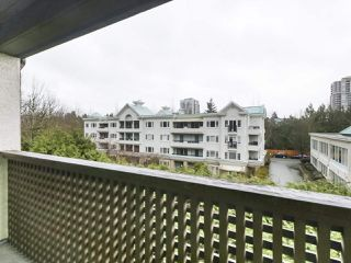 Photo 13: 409 365 GINGER Drive in New Westminster: Fraserview NW Condo for sale : MLS®# R2428484