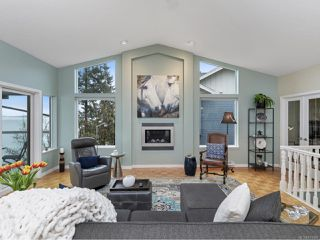 Photo 6: 225 Marine Dr in COBBLE HILL: ML Cobble Hill House for sale (Malahat & Area)  : MLS®# 831988