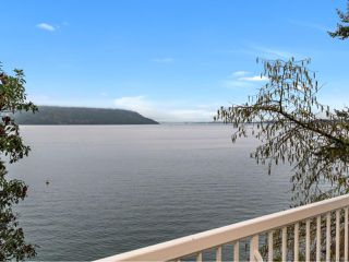 Photo 4: 225 Marine Dr in COBBLE HILL: ML Cobble Hill House for sale (Malahat & Area)  : MLS®# 831988