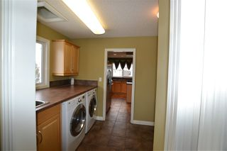 Photo 11: 20 NICOLA Road: St. Albert House for sale : MLS®# E4185784