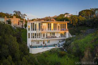 Photo 3: LA JOLLA House for sale : 6 bedrooms : 6106 Avenida Chamnez