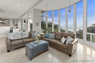 Photo 9: LA JOLLA House for sale : 6 bedrooms : 6106 Avenida Chamnez