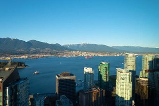 Photo 8: 5305 1151 W GEORGIA Street in Vancouver: Coal Harbour Condo for sale (Vancouver West)  : MLS®# R2445030