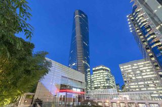Photo 3: 5305 1151 W GEORGIA Street in Vancouver: Coal Harbour Condo for sale (Vancouver West)  : MLS®# R2445030