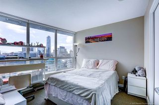 "Photo 8: 1708 833 SEYMOUR Street in Vancouver: Downtown VW Condo for sale in ""Capitol Residences"" (Vancouver West)  : MLS®# R2445465"