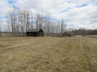 Photo 11: RR 225 Twp Rd 610: Rural Thorhild County Rural Land/Vacant Lot for sale : MLS®# E4191900