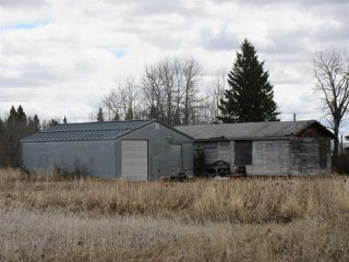 Photo 3: RR 225 Twp Rd 610: Rural Thorhild County Rural Land/Vacant Lot for sale : MLS®# E4191900