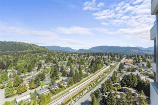 "Photo 12: 2601 602 COMO LAKE Avenue in Coquitlam: Coquitlam West Condo for sale in ""Uptown1"" : MLS®# R2454706"