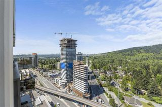 "Photo 13: 2601 602 COMO LAKE Avenue in Coquitlam: Coquitlam West Condo for sale in ""Uptown1"" : MLS®# R2454706"