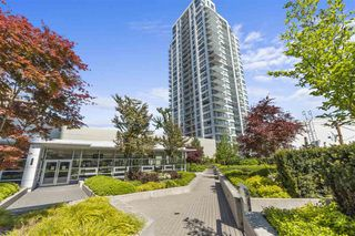 "Photo 20: 2601 602 COMO LAKE Avenue in Coquitlam: Coquitlam West Condo for sale in ""Uptown1"" : MLS®# R2454706"