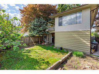 Photo 37: 3068 CAMBRIDGE Street in Port Coquitlam: Glenwood PQ House for sale : MLS®# R2456253