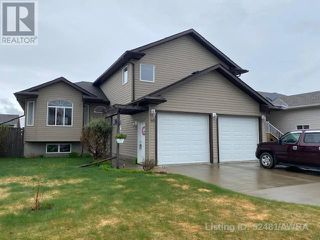 Main Photo: 50 WELLWOOD DRIVE in Whitecourt: House for sale : MLS®# AW52481