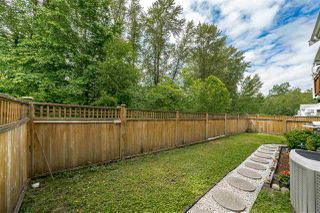 "Photo 35: 328 3000 RIVERBEND Drive in Coquitlam: Coquitlam East House for sale in ""RIVERBEND"" : MLS®# R2457938"
