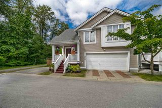 "Photo 1: 328 3000 RIVERBEND Drive in Coquitlam: Coquitlam East House for sale in ""RIVERBEND"" : MLS®# R2457938"