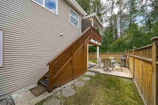 "Photo 33: 328 3000 RIVERBEND Drive in Coquitlam: Coquitlam East House for sale in ""RIVERBEND"" : MLS®# R2457938"