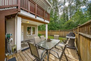 "Photo 31: 328 3000 RIVERBEND Drive in Coquitlam: Coquitlam East House for sale in ""RIVERBEND"" : MLS®# R2457938"