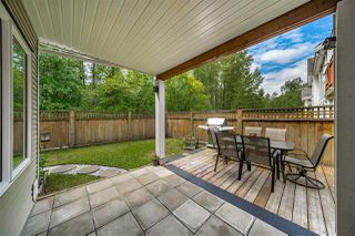 "Photo 32: 328 3000 RIVERBEND Drive in Coquitlam: Coquitlam East House for sale in ""RIVERBEND"" : MLS®# R2457938"