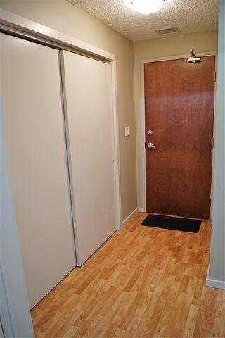 Photo 22: 303 9910 111 Street in Edmonton: Zone 12 Condo for sale : MLS®# E4198341