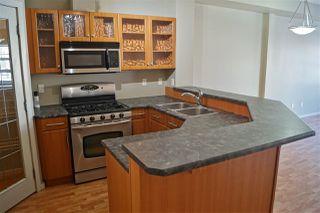 Photo 6: 303 9910 111 Street in Edmonton: Zone 12 Condo for sale : MLS®# E4198341