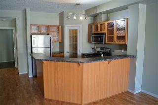 Photo 5: 303 9910 111 Street in Edmonton: Zone 12 Condo for sale : MLS®# E4198341