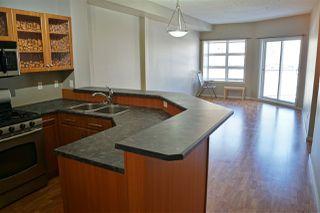Photo 3: 303 9910 111 Street in Edmonton: Zone 12 Condo for sale : MLS®# E4198341