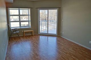 Photo 9: 303 9910 111 Street in Edmonton: Zone 12 Condo for sale : MLS®# E4198341