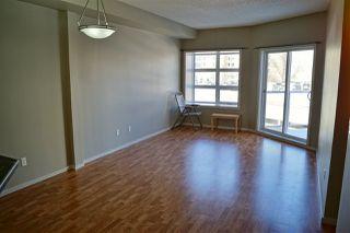 Photo 4: 303 9910 111 Street in Edmonton: Zone 12 Condo for sale : MLS®# E4198341