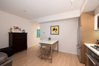"Photo 16: 512 417 GREAT NORTHERN Way in Vancouver: Strathcona Condo for sale in ""CANVAS Live/Work"" (Vancouver East)  : MLS®# R2464074"