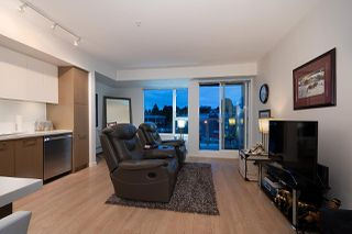 "Photo 5: 512 417 GREAT NORTHERN Way in Vancouver: Strathcona Condo for sale in ""CANVAS Live/Work"" (Vancouver East)  : MLS®# R2464074"