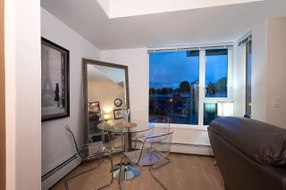 "Photo 6: 512 417 GREAT NORTHERN Way in Vancouver: Strathcona Condo for sale in ""CANVAS Live/Work"" (Vancouver East)  : MLS®# R2464074"