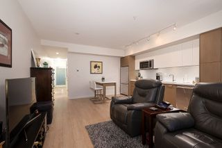 "Photo 15: 512 417 GREAT NORTHERN Way in Vancouver: Strathcona Condo for sale in ""CANVAS Live/Work"" (Vancouver East)  : MLS®# R2464074"