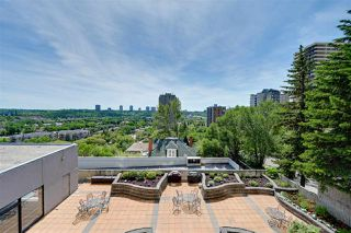 Photo 32: 302 9923 103 Street in Edmonton: Zone 12 Condo for sale : MLS®# E4203780