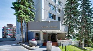 Photo 2: 302 9923 103 Street in Edmonton: Zone 12 Condo for sale : MLS®# E4203780