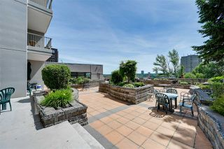 Photo 36: 302 9923 103 Street in Edmonton: Zone 12 Condo for sale : MLS®# E4203780