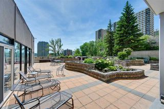 Photo 37: 302 9923 103 Street in Edmonton: Zone 12 Condo for sale : MLS®# E4203780