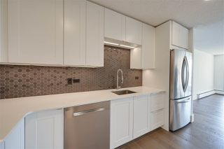 Photo 8: 302 9923 103 Street in Edmonton: Zone 12 Condo for sale : MLS®# E4203780