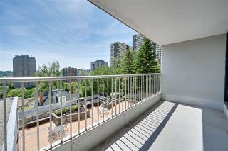 Photo 27: 302 9923 103 Street in Edmonton: Zone 12 Condo for sale : MLS®# E4203780